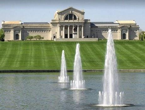 FREE Tour: Docent-Led Tour of the St. Louis Art Museum @ St. Louis Art Musuem