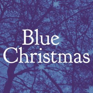Worship Service: Blue Christmas (MCC) @ Metropolitan Community Church of Greater St. Louis