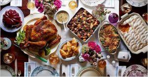 Community Thanksgiving Dinner - Pride St. Louis @ Pride St. Louis