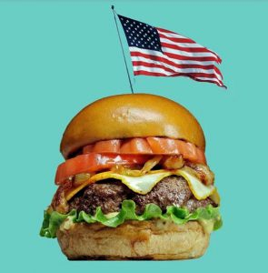 Lunch: One of the 20 Best Burger Spots in the USA (RSVP Accepts Only) @ Mac's Local Eats