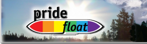 PrideFloat 2020 Camping Weekend