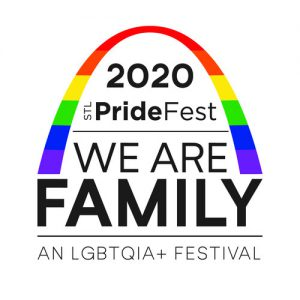 PrideFest 2020 (June 27 & 28) - Downtown St. Louis