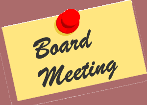 ONLINE: PTSL Board Meeting (RSVP Accepts Only)