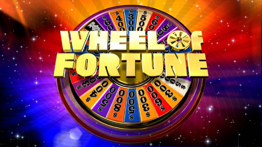 ONLINE: Game Night - Wheel of Fortune (RSVP Accepts Only)