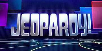 ONLINE: PTSL Game Night - Jeopardy! (RSVP Accepts Only)