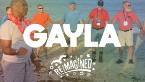 ONLINE: GAYLA Reimagined: An Online Retreat for Men Who Love Men