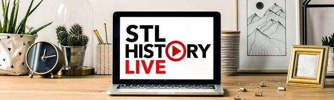 ONLINE: STL Pride Story Sharing (Missouri History Museum Event)
