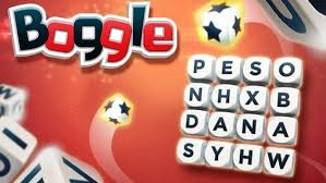 ONLINE: PTSL Game Night - BOGGLE! (Re-Scheduled from Oct. 7)