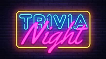ONLINE: PTSL Game Night - Trivia Night!