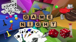 ONLINE: PTSL Game Night - Game to be Announced
